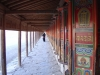 Prayer wheels, Labrang Monastery